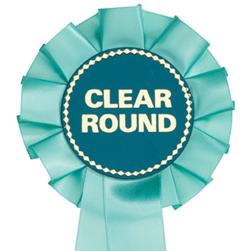 clear round one tier