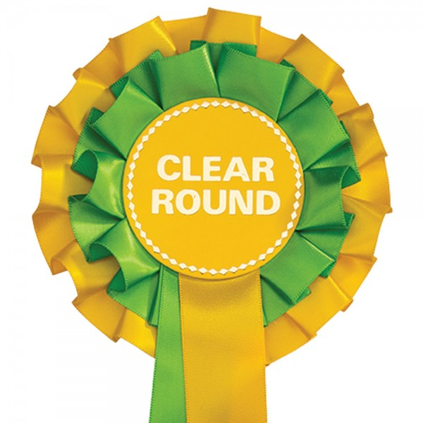 Clear Round Two Tier