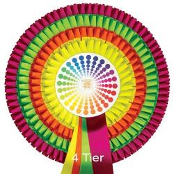 Grand 4 Tier