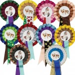 Horses (Pack of 10)