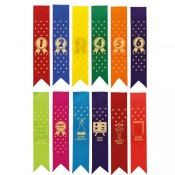 Stock Award Ribbons