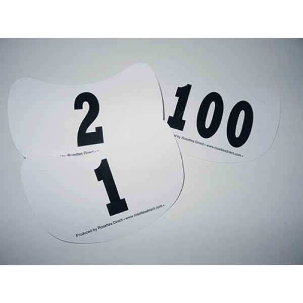 Cattle Neck Numbers (CN2L)