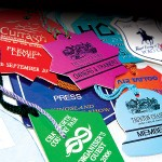 Personalised Event Badges - Prices from 26p